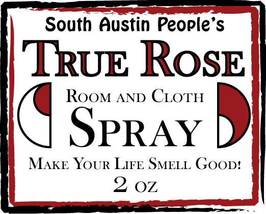 Rose Spray
