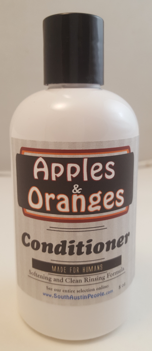 Apples and Oranges Conditioner 8oz